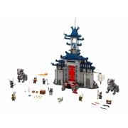 LEGO® NINJAGO™ - Templul armei supreme - L70617