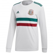 Jersey Visitante Selección México Rusia 2018 - Hombre Manga Larga