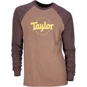 Taylor Long Sleeve Baseball XL
