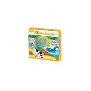 JOC DE POTRIVIRE - ANIMALUTE 3 D - LEARNING KITDS (PA-9075)