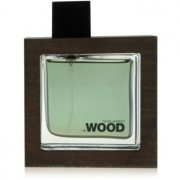 Dsquared2 He Wood Rocky Mountain eau de toilette para hombre 50 ml