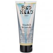 Tigi Tratamiento regenerante cabello teñido/sensible Bed Head Dumb Blonde 200ml