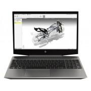"HP ZBook 15v G5 /15.6""/ Intel i7-9750H (4.5G)/ 16GB RAM/ 512GB SSD/ ext. VC/ Win10 Pro (6TW51EA)"