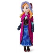 Disney Peluche Frozen Anna 25cm Peluches