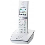Telefon fix Panasonic KX-TG8051FXW Alb