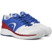 Head SPRINT PRO Tennis Shoe For Men(White)