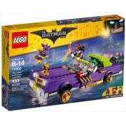 70906 The Joker Notorious Lowrider