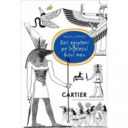 Zeii egipteni pe intelesul fiului meu