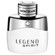 Mont Blanc Legend Spirit Edt 30 Ml