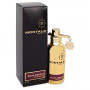 Montale Aoud Greedy Eau De Parfum Spray (Unisex) 1.7 oz / 50.27 mL Men's Fragrances 543235
