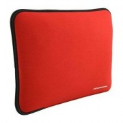 Modecom Etui MODECOM Etui na notebooka 16.0 - 18.0 cali Brooklyn S1 Czerwony