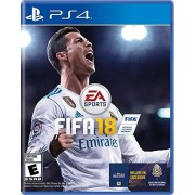 Electronic Arts FIFA 18 PlayStation 4 Standard Edition