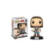 Funko Pop Movies Rey - Star Wars #190