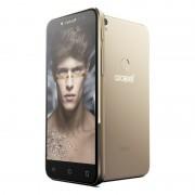 "Smart telefon Alcatel Shine lite 5080X Zlatni, IPS 5"" QC 1.3GHz/2GB/16GB/13&5Mpix/4G/SS/v6.0"
