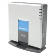 Unlocked LINKSYS SPA9000 VOIP SIP PBX Phone Adapter