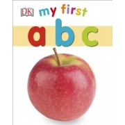 My First ABC, Hardcover