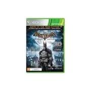 Game Batman: Arkham Asylum - XBOX 360