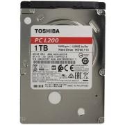 Жесткий диск 1Tb - Toshiba L200 Slim HDWL110UZSVA