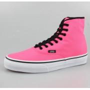 magasszárú cipő női - VANS - VRQFOFR