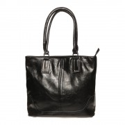 Дамска чанта A172 черна