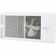 TPI In-Wall Vent Heater - 5,120 BTU, 1,500 Watts, Ivory, Model E4315TRP