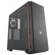 Carcasa CoolerMaster MasterBox MB600L (Negru/Rosu)