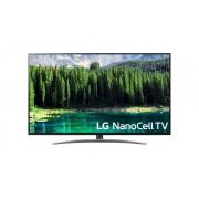 "TV LED, LG 55"", 55SM8600PLA, Smart Nano Cell, Dolby Atmos, webOS ThinQ AI, WiFi, UHD 4K + подарък 5 ГОДИНИ ГАРАНЦИЯ"