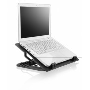 NotePal Vertical c/ Cooler para Notebook Multilaser - AC166
