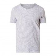 Selected Homme T-Shirt aus Organic Cotton Modell 'Morgan'
