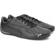 Puma Drift Cat 5 Carbon Sneakers For Men(Black)