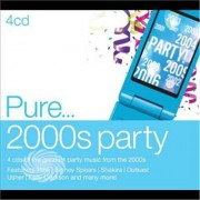 Video Delta V/A - Pure 2000s Party - CD