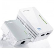 TP-LINK Powerline TP-LINK AV500 (TL-WPA4220KIT)