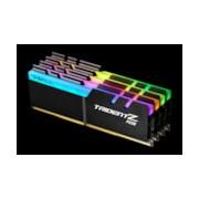 G.SKILL Trident Z RAM Module - 32 GB (4 x 8 GB) - DDR4-3200/PC4-25600 DDR4 SDRAM - CL14 - 1.35 V