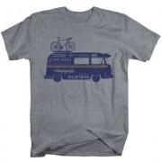 Endurance Conspiracy Campy Van T-shirt - T-shirtar