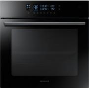 Samsung NV70H5787CB Einbaubackofen, schwarz, Twin Cooking Ofen, Katalyse
