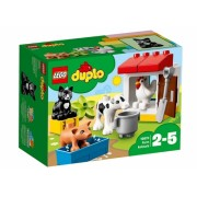Animalele de la ferma 10870 LEGO Duplo