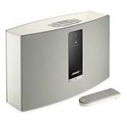 Bose SoundTouch 20 Series III Collegamento ethernet LAN Wi-Fi Bianco streamer audio digitale