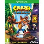Activision Crash Bandicoot N. Sane Trilogy