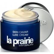 La Prairie Skin Caviar Luxe Cream, Denný krém na suchú pleť - 50ml