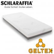 Schlaraffia GELTEX Quantum 180 Gelschaum-Matratze