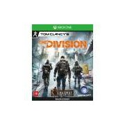 Tom Clancys - The Division - Limited Edition - Xbox One