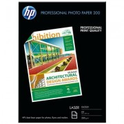HP Professional glättat laserpapper 200 g/m²-100 ark/A4/210 x 297 mm