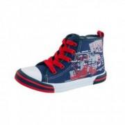 Pantofi sport pentru copii American Club TEN 12/2014 Bleumarin 27