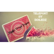 Teleport by Boiledz - Magic Heart Team video download