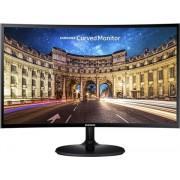 "Samsung C24F390 24"" Curved LED Monitor, C"