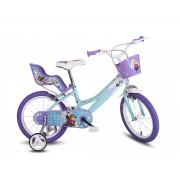 Bicikl 16″ Disney Frozen Licencirani bicikl (Model 713)