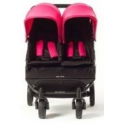 Baby Monsters Set Color Silla De Paseo Gemelar Easy Twin Baby Monsters 0m+