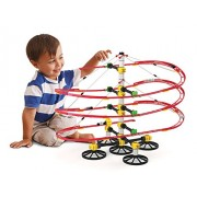 Quercetti Basic Skyrail Suspension Playset