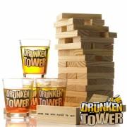 "Игра с Пиене ""Tipsy Tower"""