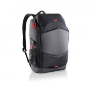 "Backpack, DELL 17.3"", Pursuit, Black (460-BCKK)"